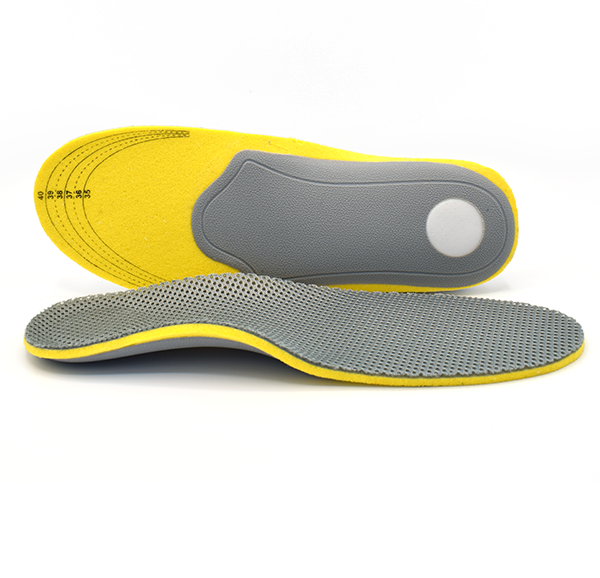 Insoles to support your arches better
