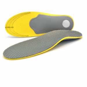 These footreviver arch support insoles are made specially to help ease strain off your arches