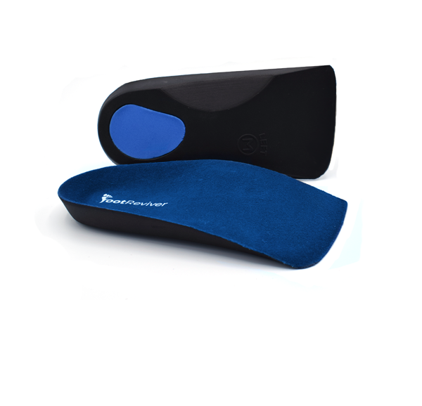 Heel cups for foot and heel pain
