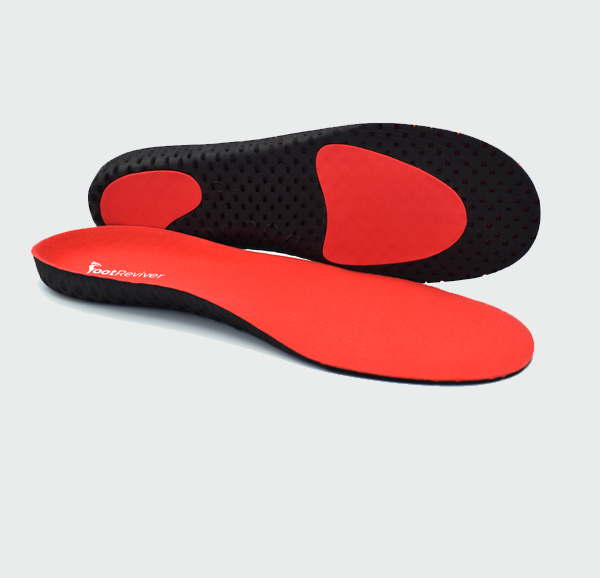 Insoles made for sports and running