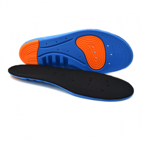 Sports running insoles